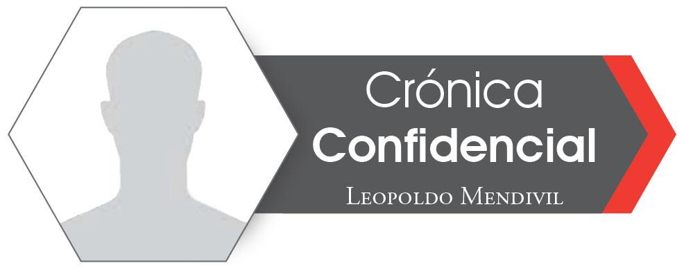 Leopoldo Mondivil