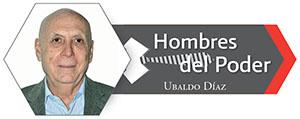 HOMBRES DEL PODER