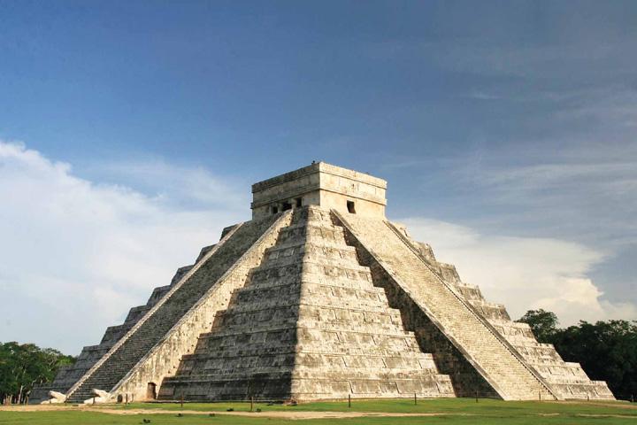 Chichen Itzá, una maravilla para visitar en Yucatán