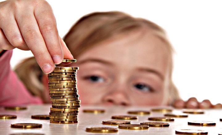 Consar registra más de 59 mil cuentas Afore Niños