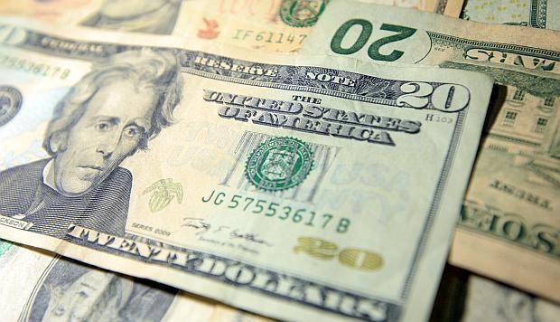 Dólar se vende en 19.29 pesos