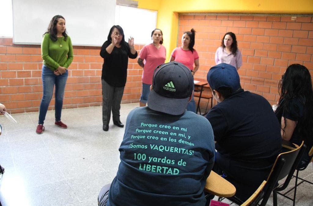 Con cursos teórico prácticos celebran Día de la Visibilidad Lésbica