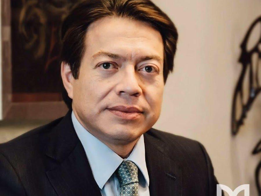 Si no hay acuerdos esta semana, se queda la Reforma de Peña Nieto: Delgado