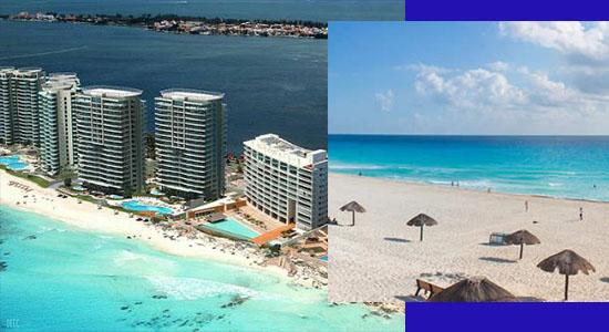 Aprueban Diputados acceso libre a playas; hoteleros tendrán que abrir accesos