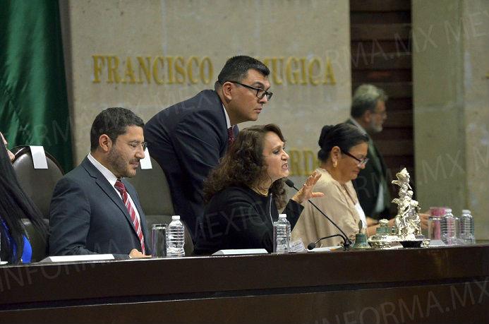 Diputados esperan acuerdos de reforma educativa