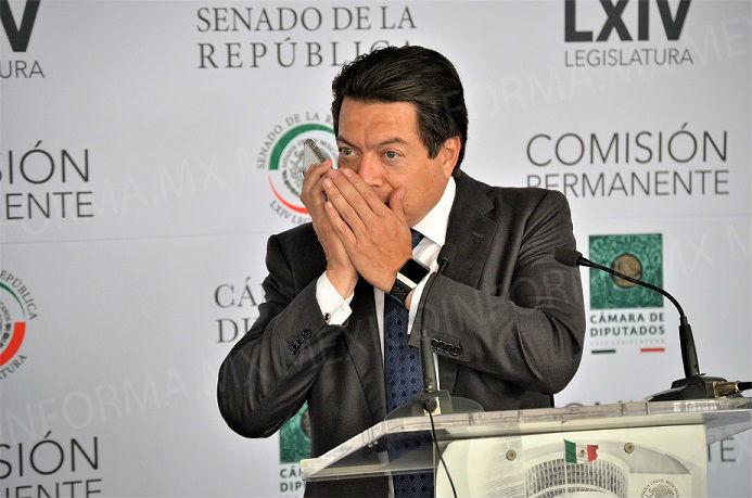Mañana dictaminan leyes secundarias de GN en San Lázaro