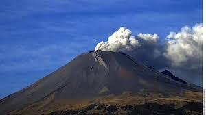 Alerta de Popocatepetl se reduce