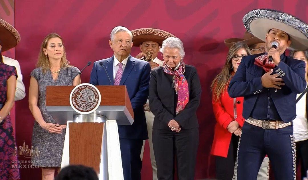 Se requiere la participación de todos para avanzar  en este país.- Sánchez Cordero