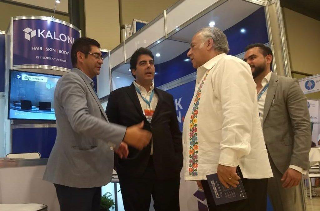 México segunda potencia en turismo médico: Torruco