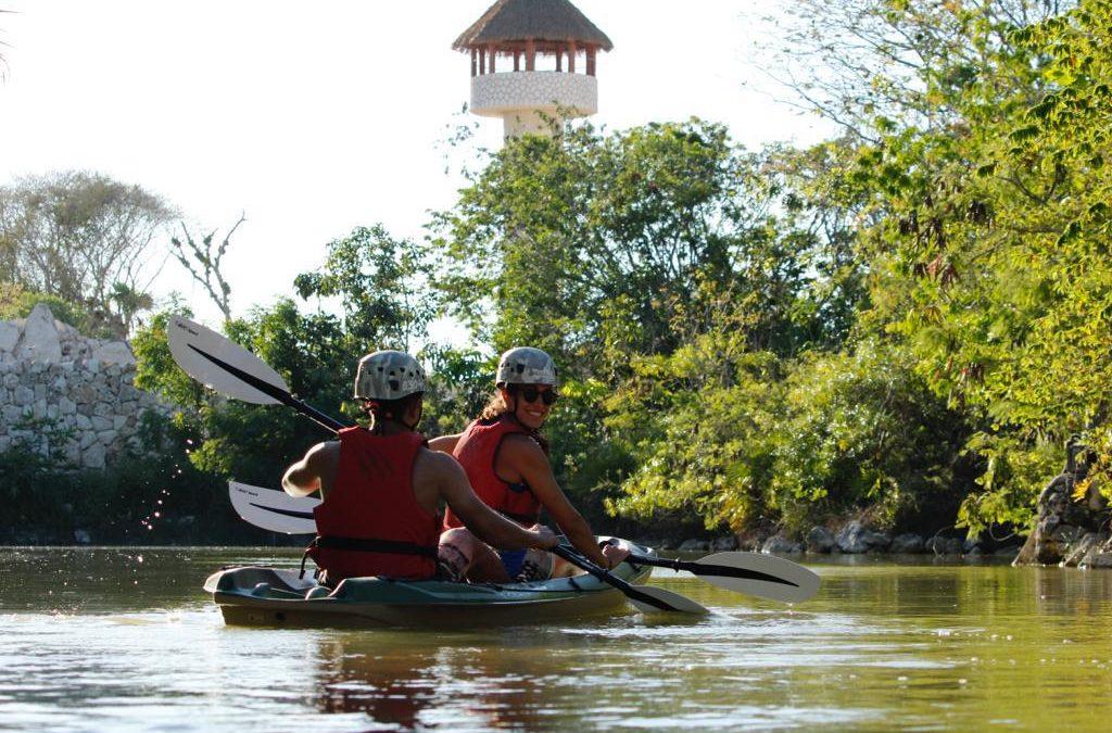 Xcaret inaugura Parque Xavage, en Puerto Morelos