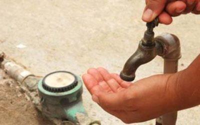Piden regularizar suministro de agua en colonias de Tláhuac