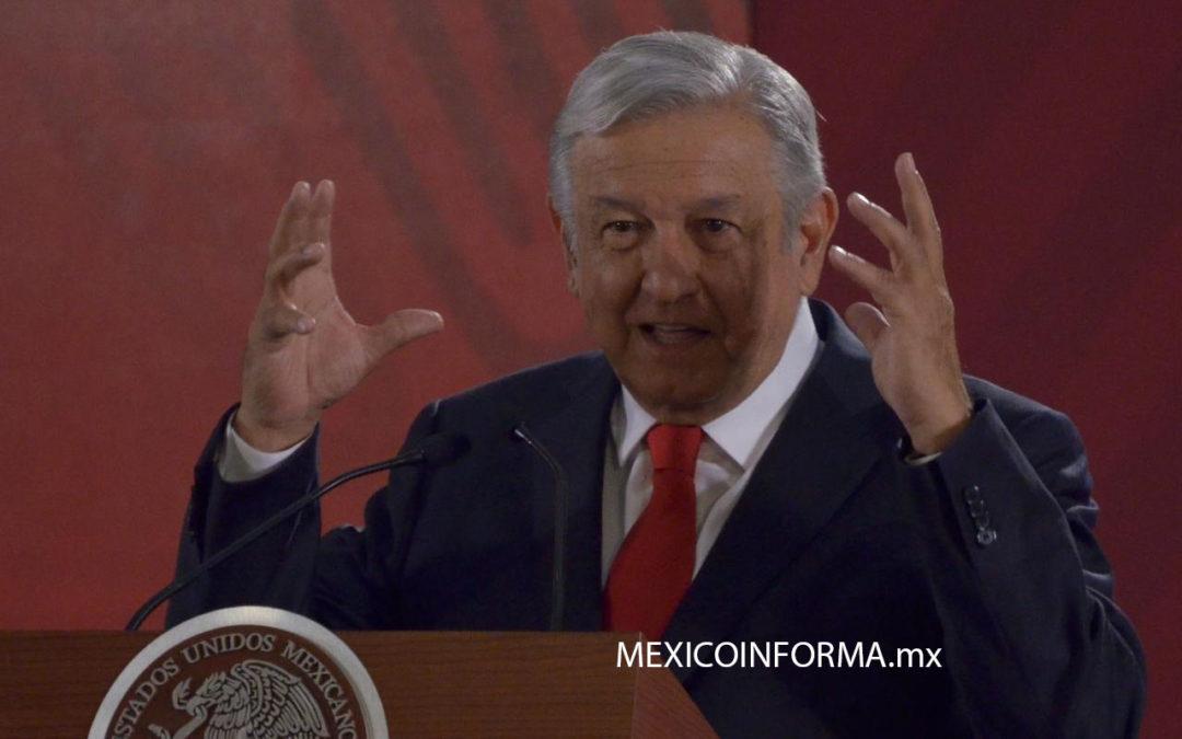 Se acabaron las privatizaciones, Santa Fe alistaban en 12 mil mdp venta.- López Obrador