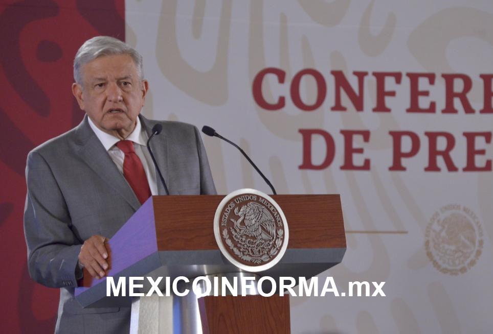 Se suma Carlos Slim al respaldo a gobierno de AMLO