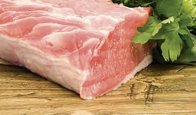 Estiman producción de carne en canal por  más de siete millones de toneladas