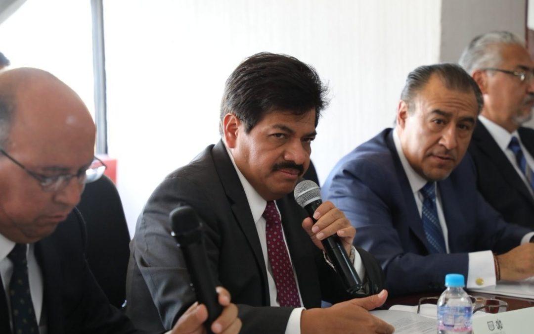 Alcalde en GAM y empresarios impulsarán economía