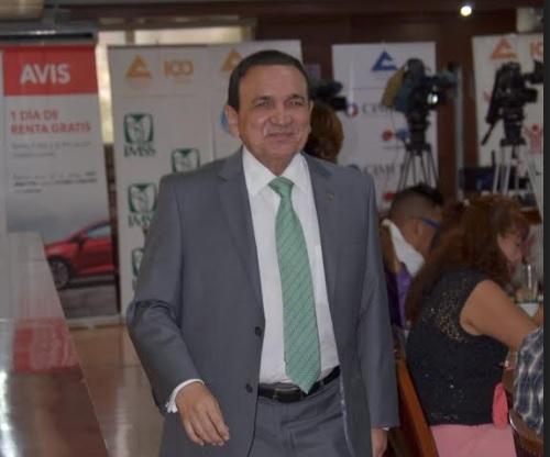 Rechaza CONCANACO nuevo proyecto de Dos Bocas Tabasco