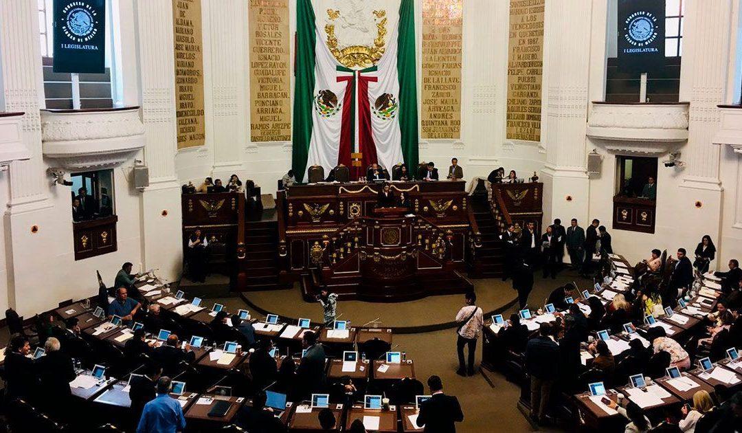 La Ciudad de México  ya tiene nueva Ley de Participación Ciudadana