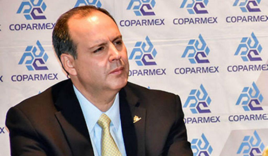 COPARMEX demanda replantear estrategia financiera