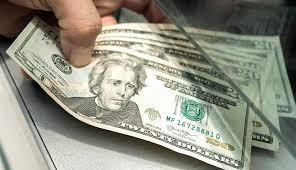 Dólar termina semana a la baja, en 19.41 pesos
