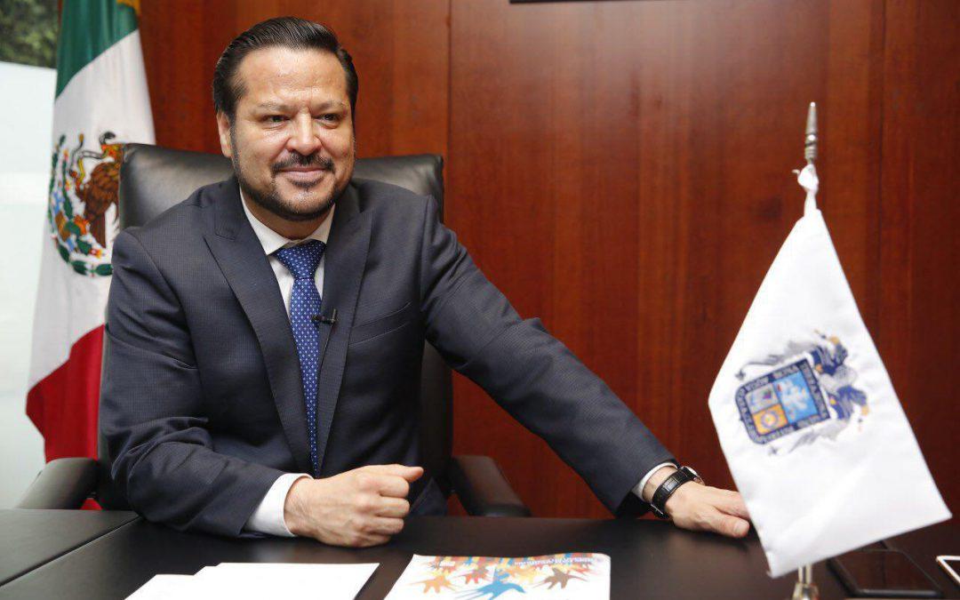 Dos Bocas, un proyecto demencial de AMLO: Fernando Herrera