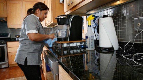 Aplaude INMUJERES que trabajadoras del hogar tengan condiciones dignas