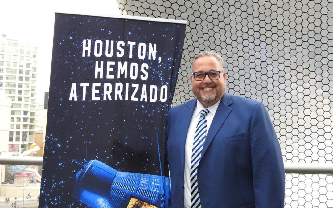 Anuncian paquete de viaje a instalaciones del Space Center Houston