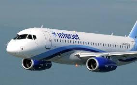 En abril, Interjet transportó  un millón 278 mil 273 pasajeros