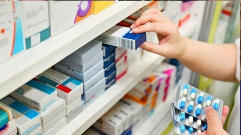 Próxima semana el Plan Nacional de abasto de medicamentos