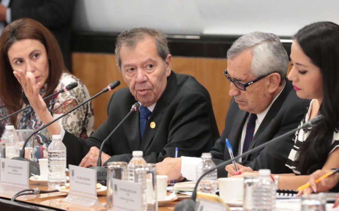 Tras atentado, Cámara de Diputados reforzará su seguridad