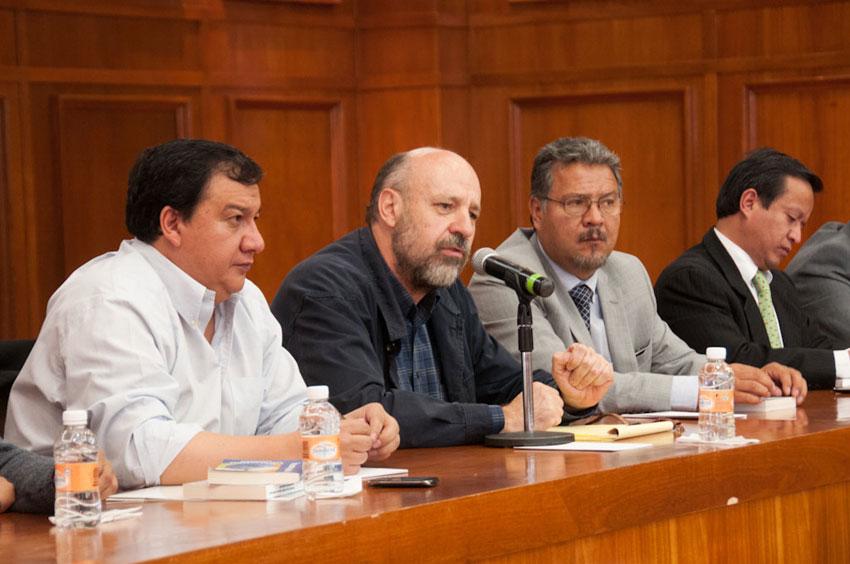 Aprueban diputados en comisiones PDN