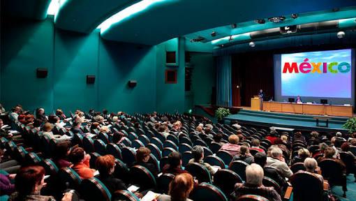 Industria de reuniones genera en México  derrama anual de 25 mil mdd