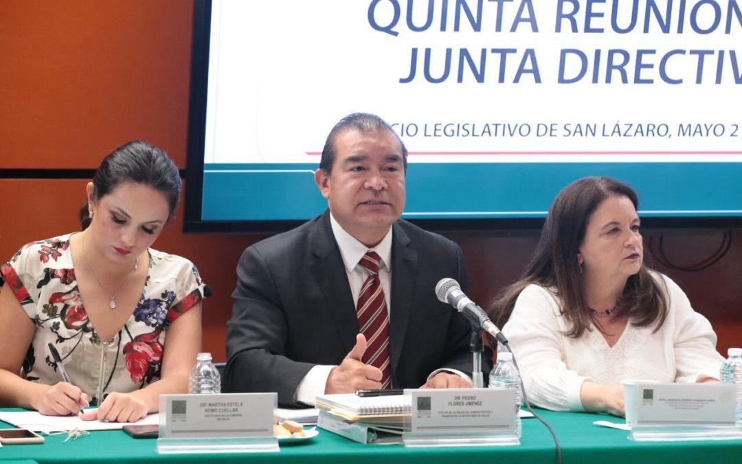Ahorra Salud mil 600 mdp en compra de antirretrovirales