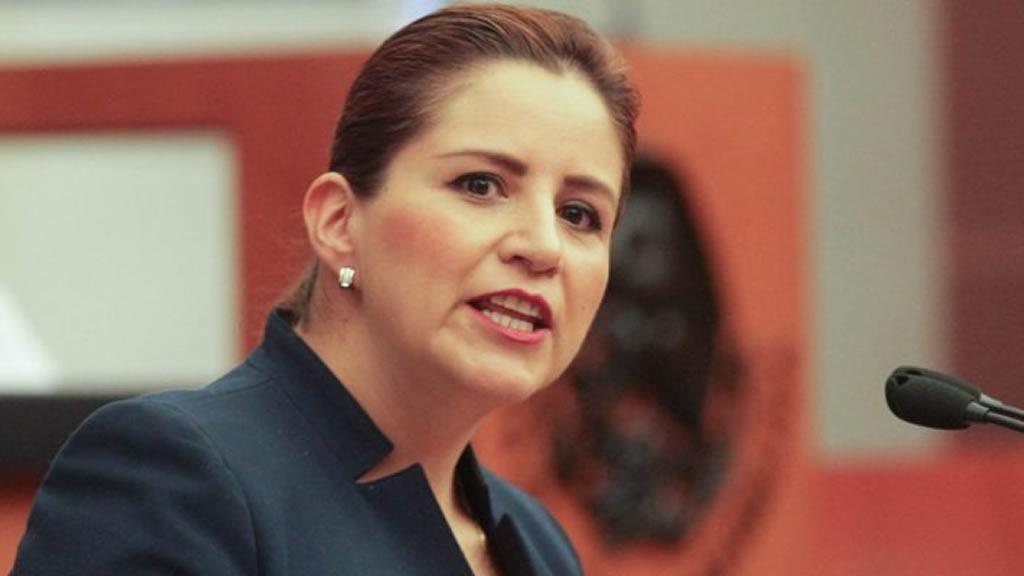 El PND debe tener acciones y metas claras: Martha Tagle