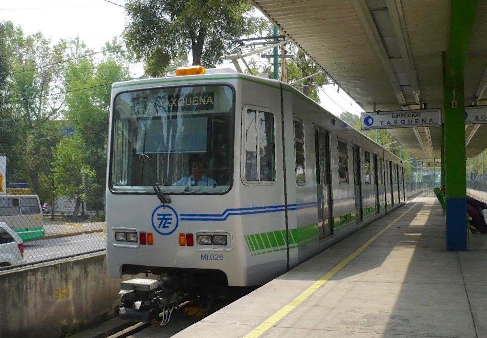 Cerrarán 11 estaciones del tren ligero