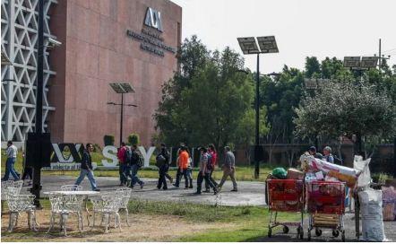 Hoy reinician clases en la UAM, tras 94 días de huelga