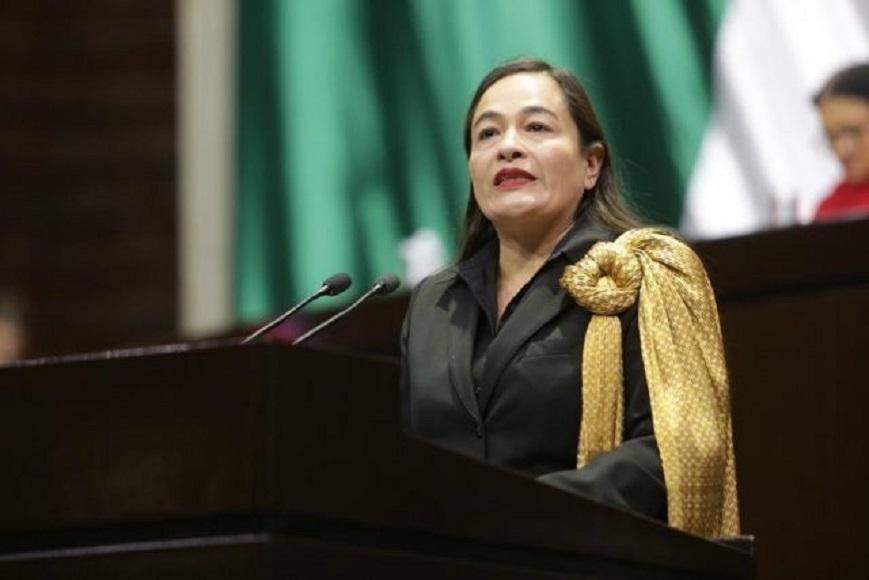 Llama Juárez Piña a congresos locales avalar paridad de género