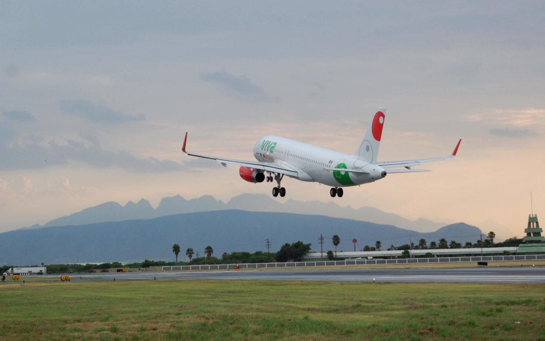 Ofrece Viva Aerobus ruta directa Cancún – Camagüey (Cuba)