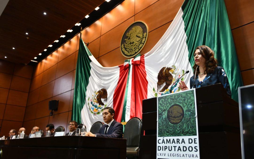 Reforma Electoral debe sustentarse en Federalismo: Consejera Electoral