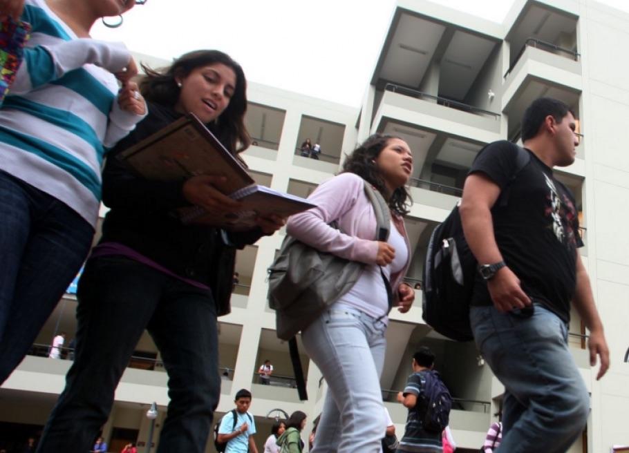 Plantean programa Sendero Seguro para universidades privadas