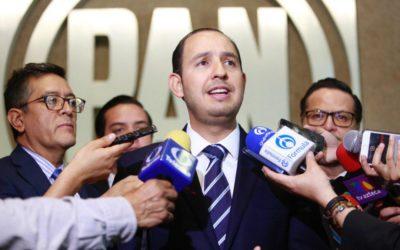 PAN no está conforme con resultados ofrecidos en caída de helicópeto en Puebla