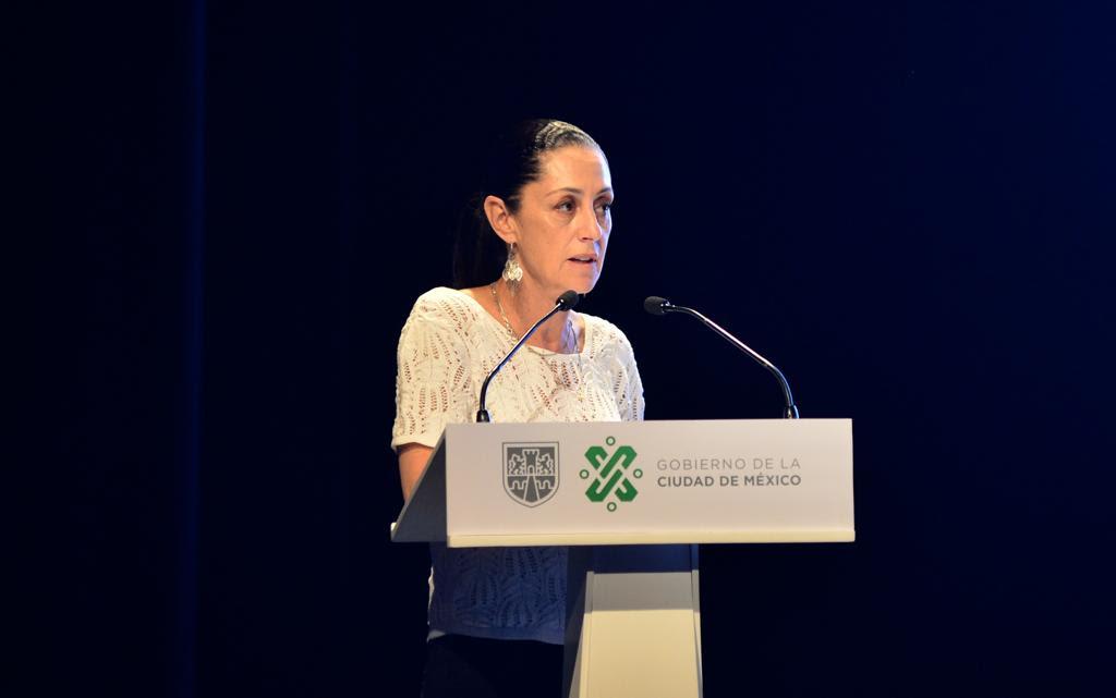 CDMX invertira 145 mil mdp para combatir contaminación