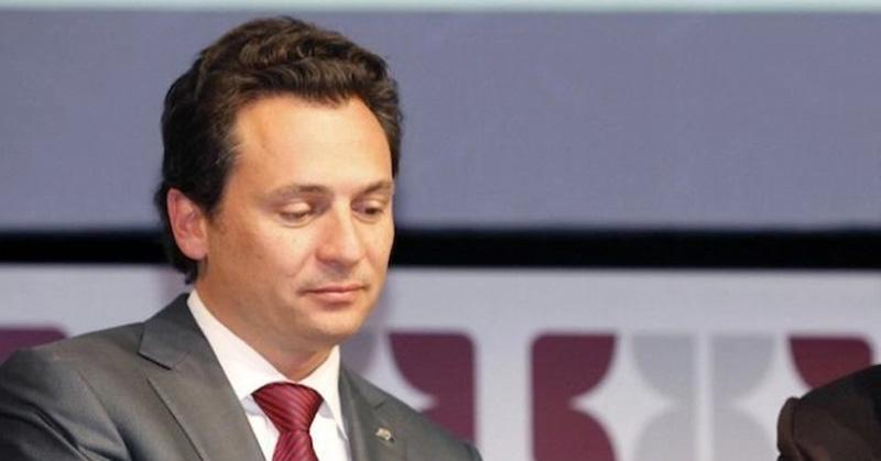 Emilio Lozoya no podrá ser detenido; obtiene suspensión definitiva