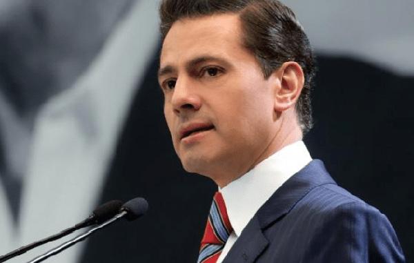 QUE LOS EX PRESIDENTES Calderón y Peña tendrán que declarar