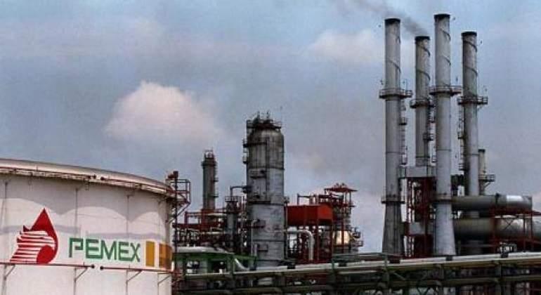 Exitosos, 48% de pozos petroleros el año pasado   México Informa