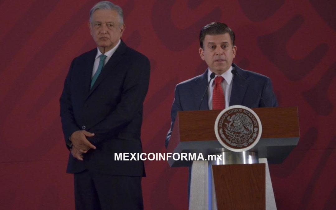 No habrá gasolinazos ni aumento a la luz.- López Obrador