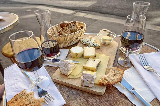 Ya viene Feria del queso y el vino en Puebla