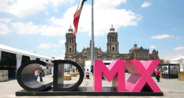 Anuncian medidas de prevención a prestadores de servicios turísticos de CDMX