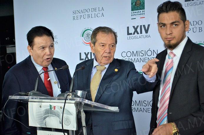 """Ironiza Muñoz Ledo con renuncia de Urzúa, """" Pareciera que se cae el mundo"""""""