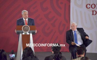 Se acabo el moche, ahora se entregan recursos directo.- López Obrador