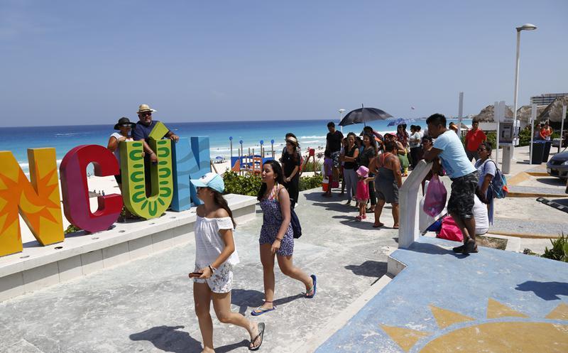 Cancún, descuentos del 85% en hoteles y paquetes